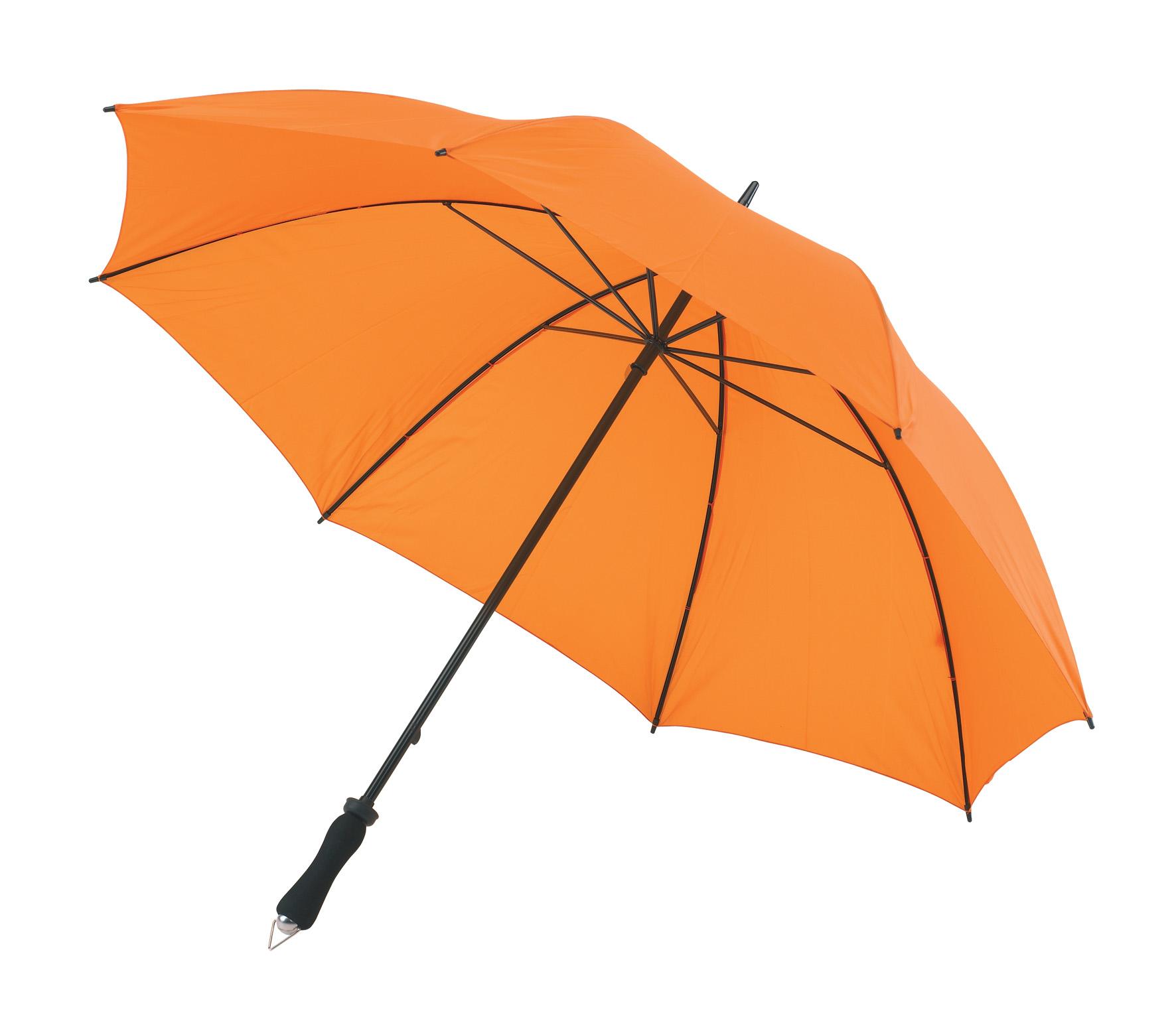 Orange Color Cdo Promocionales Paraguas Golf Quot Mobile Quot