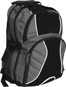 "MORRAL PORTA NOTEBOOK ""PRACTIC"""