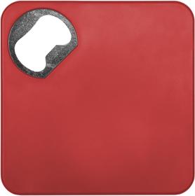 T495 rojo frente