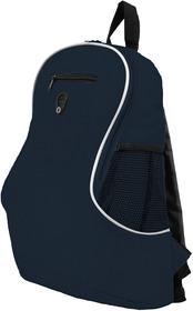 C491 navy blue perfil
