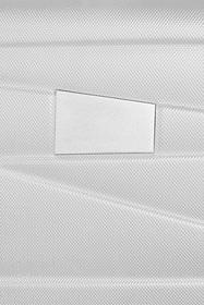 C500 blanco placa detalle