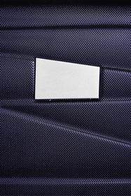 C500 azul placa detalle