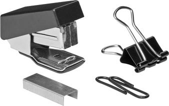 T505 negro objetos