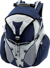 "MORRAL IMPERMEABLE ""TRACK CROSS"""
