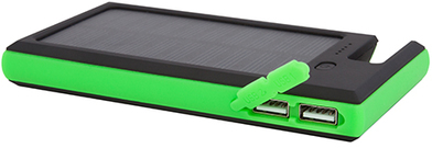 POWER BANK SOLAR JUNO