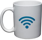 Taza magica wiFi -39% DE DESCUENTO